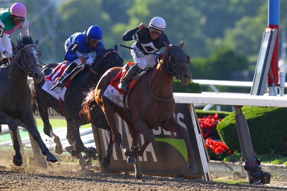 Belmont Stakes Predictions And Zed Run Live Race (Ep. 1022)