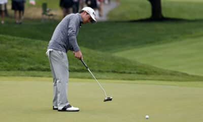 Travelers Championship Picks and Props