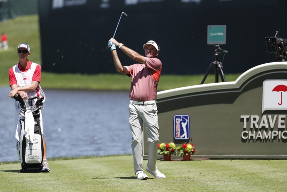 U.S. Open Recap and Travelers Championship DFS and Best Bets