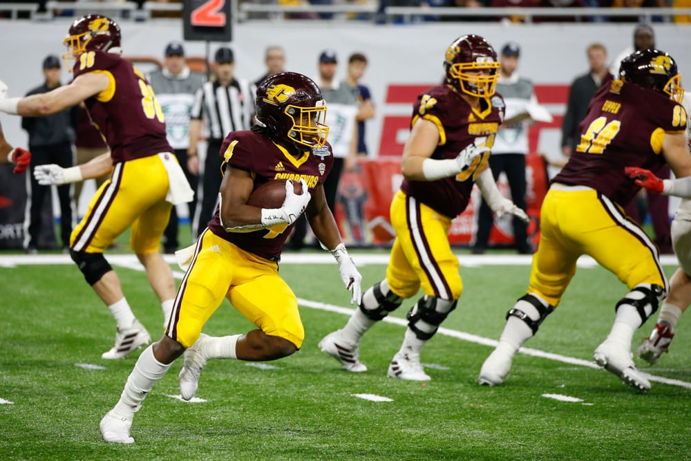 Central Michigan Chippewas Season Preview | The College Football Experience (Ep. 684)