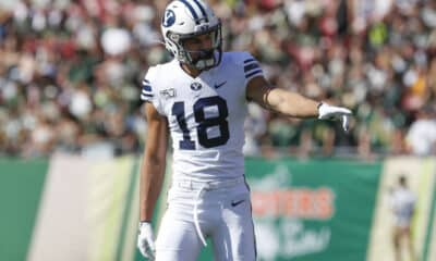 BYU Cougars Season Preview | The College Football Experience (Ep. 682)
