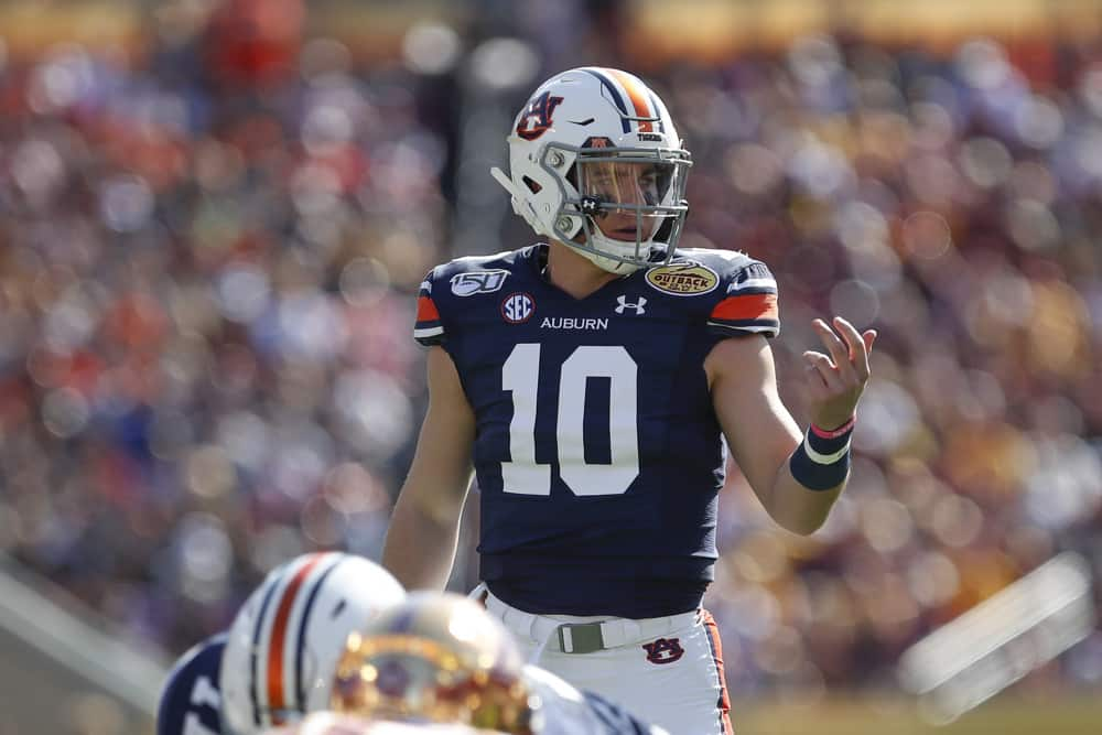 Auburn Tigers Season Preview | The College Football Experience (Ep. 675)