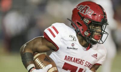 Arkansas State Red Wolves Season Preview | The College Football Experience (Ep. 772)