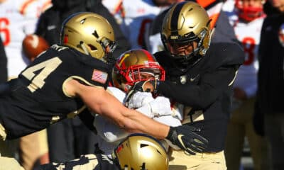 Army Black Knights Season Preview | The College Football Experience (Ep. 674)