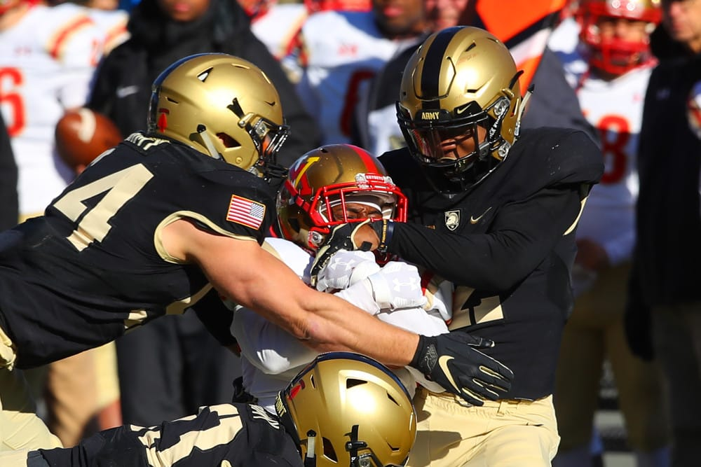 Army Black Knights Season Preview   The College Football Experience (Ep. 674)