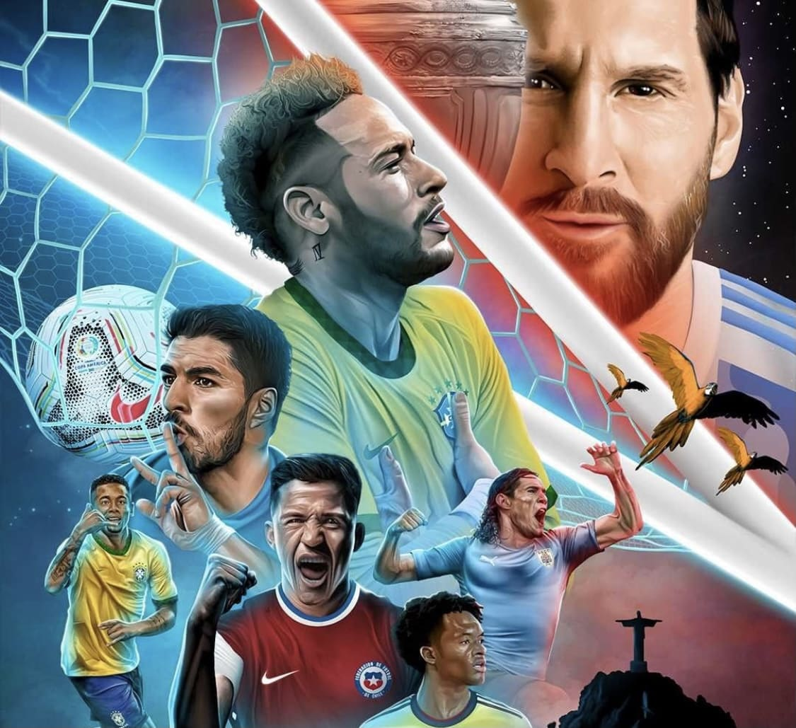 Copa America Futures Preview | Soccer Gambling Podcast