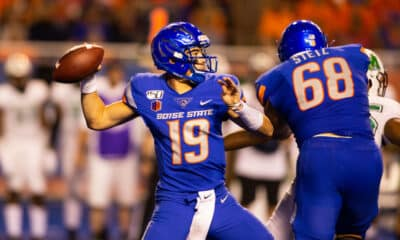 Boise State Broncos Season Preview | The College Experience (Ep. 678)