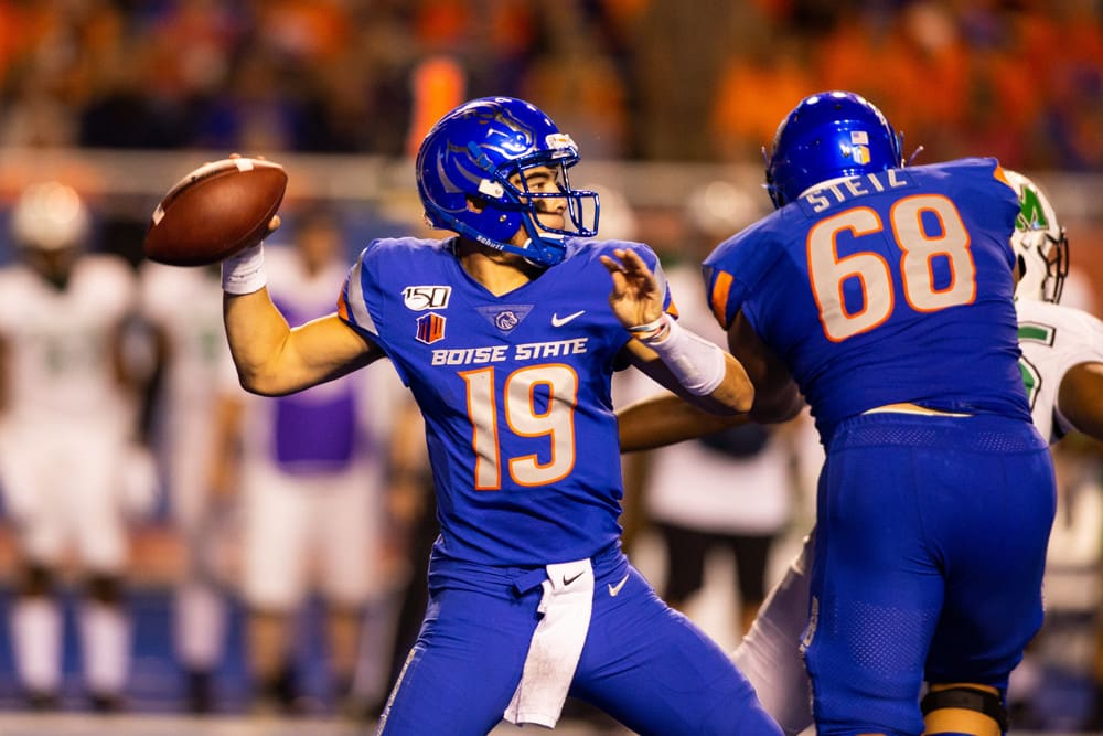 Boise State Broncos Season Preview   The College Experience (Ep. 678)