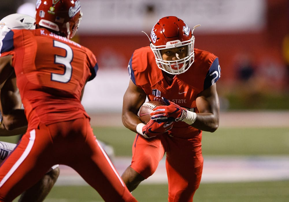 Fresno State Bulldogs Season Preview   The College Football Experience (Ep. 700)