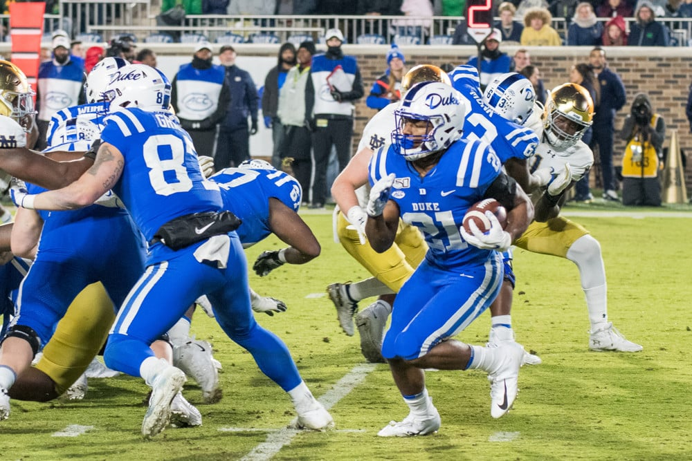 Duke Blue Devils Season Preview   The College Football Experience (Ep. 692)