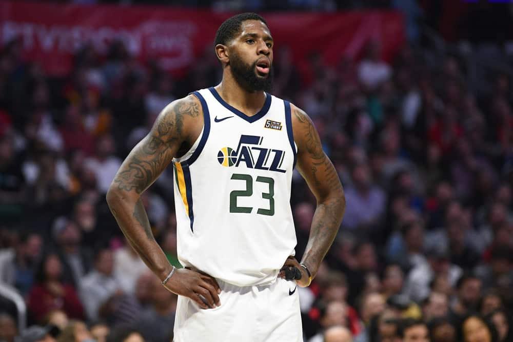 NBA DFS Picks 6/10 - DraftKings GPP Picks
