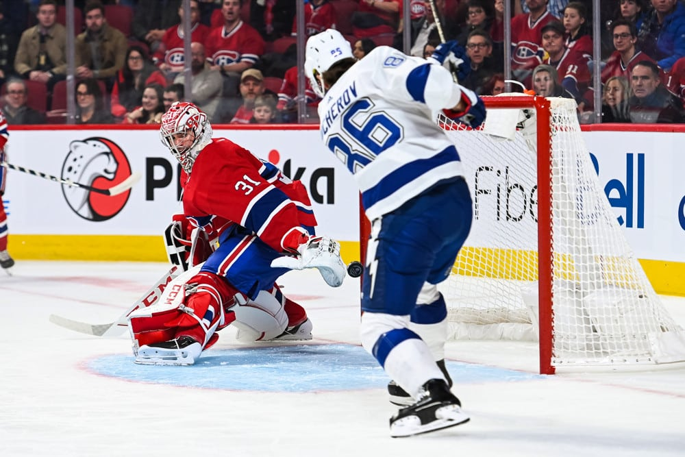 Stanley Cup Final Predictions: Lightning vs. Canadiens Odds & Best Bets