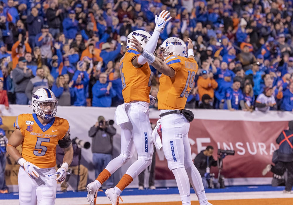 Boise State Broncos Season Preview 2.0 | The College Football Experience (Ep. 697)