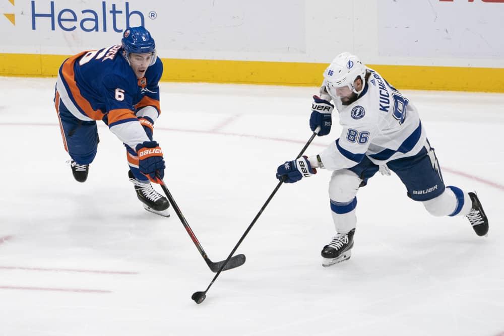 NHL Playoffs Predictions: Lightning vs. Islanders Odds, Schedule, Picks