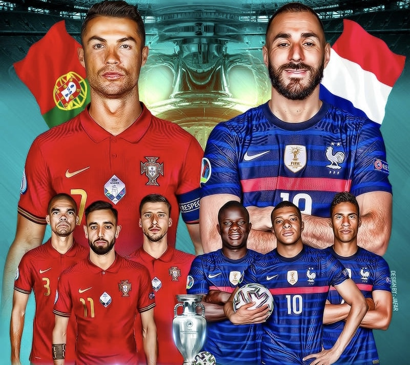 Group Stage Matchday 3 Predictions Part 2   Euro 2020 (Ep. 13)