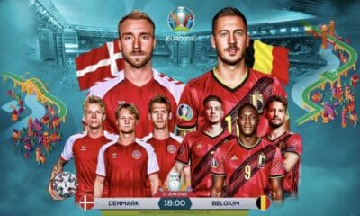 Group Stage Matchday 2 Predictions Part 1 | Euro 2020 (Ep. 10)