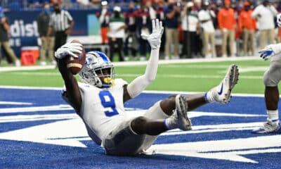 College Football Win Total Predictions: Conference USA (East)