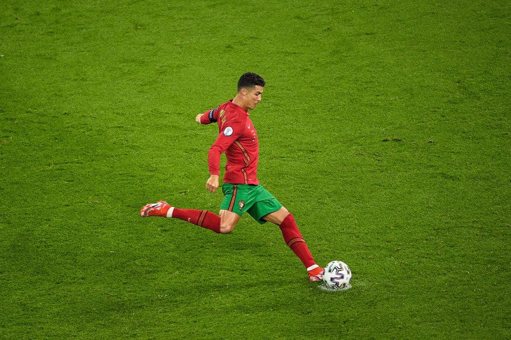Euro 2020 + Round of 16 Picks | The Striker Podcast (Ep.6)