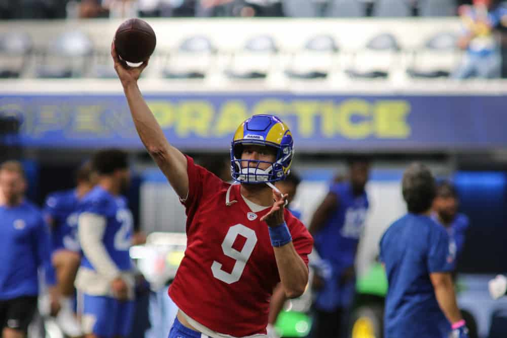 Fantasy Football Questions For Every NFC West Team