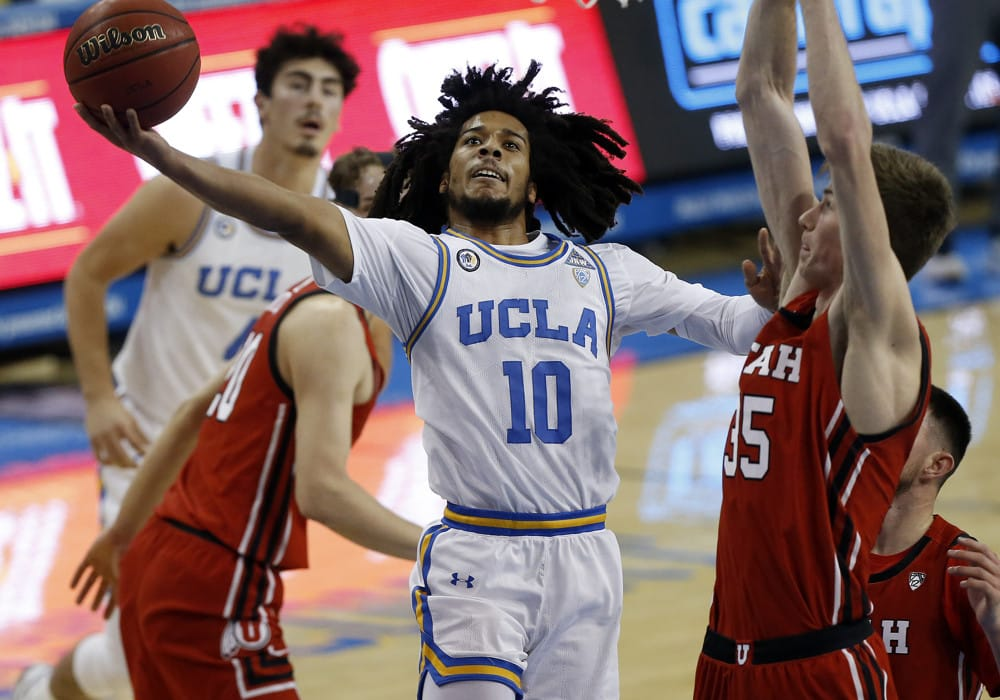 Pac 12 College Basketball Off Season Check In   The College Basketball Experience (Ep. 6)