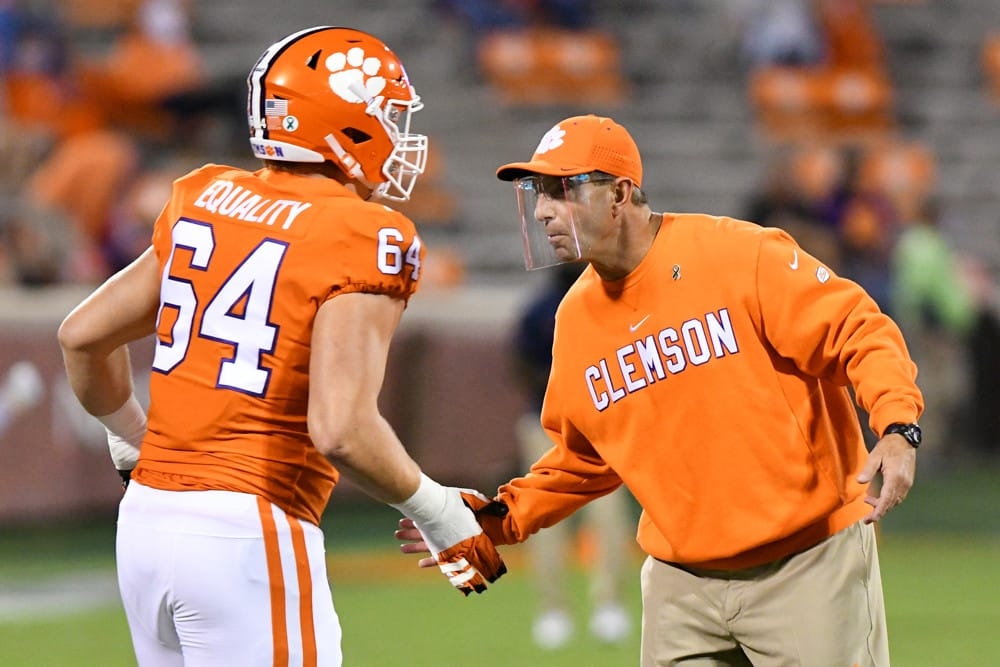 Clemson Tigers Season Preview   The College Football Experience (Ep. 688)