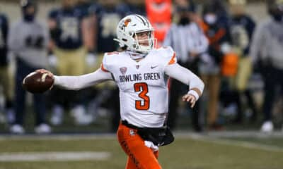 Bowling Green Falcons Season Preview | The College Football Experience (Ep. 680)