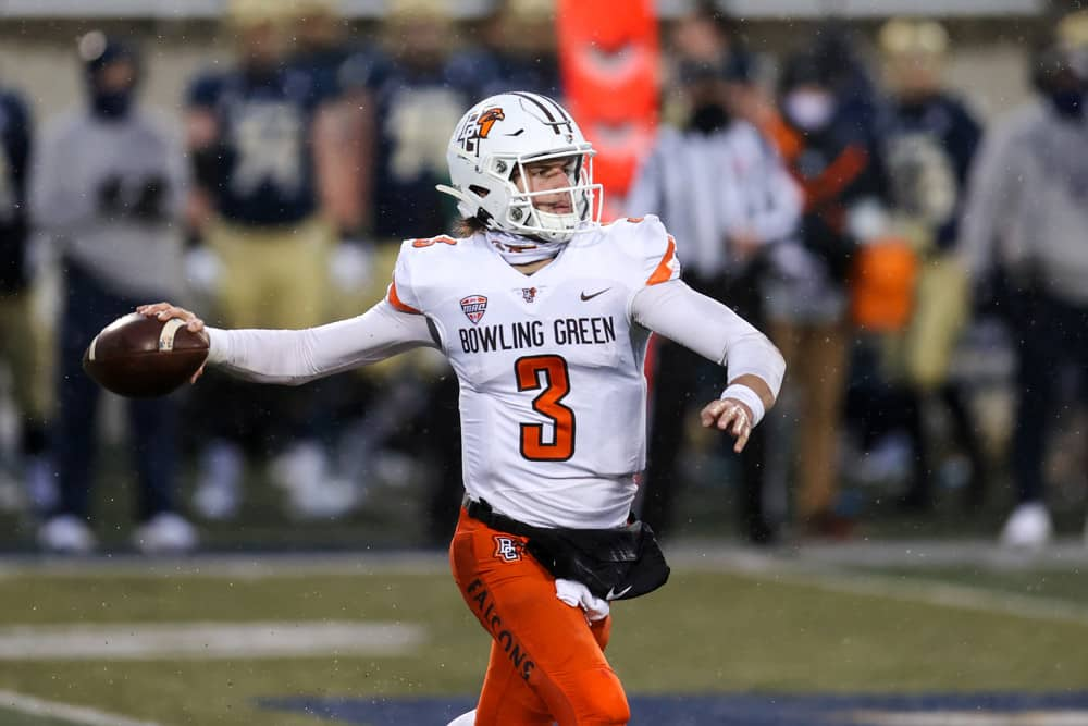 Bowling Green Falcons Season Preview   The College Football Experience (Ep. 680)