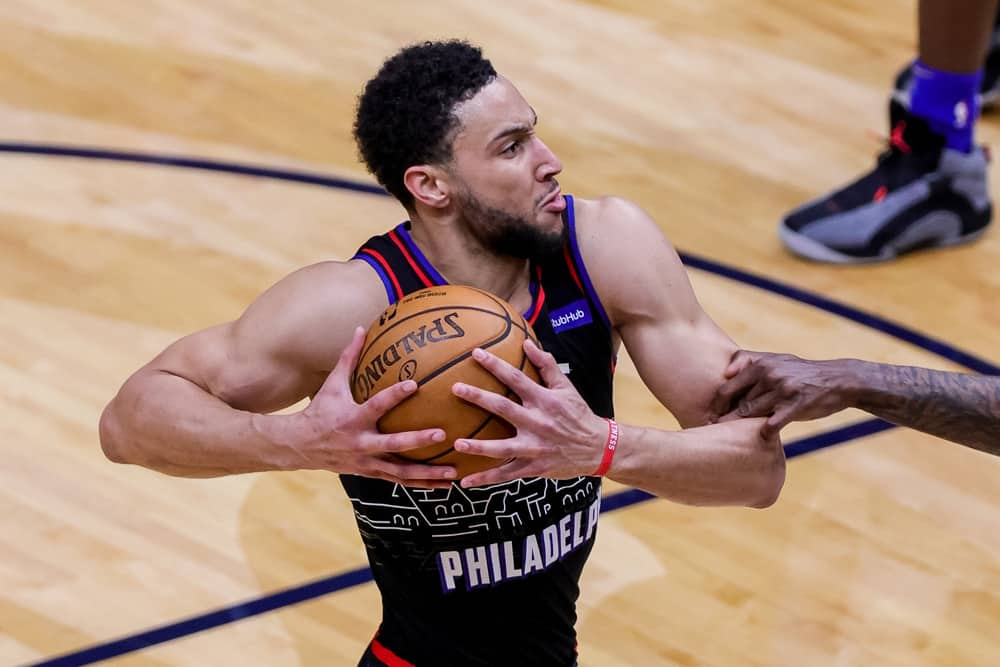 Tuesday NBA Playoffs Preview + Prop Bets | NBA Gambling Podcast (Ep. 192)