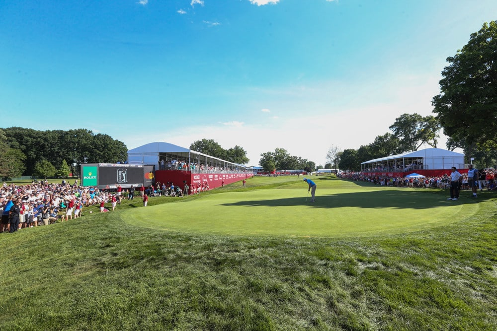 Rocket Mortgage Classic Preview & Travelers Recap   Golf Gambling Podcast (Ep. 69)