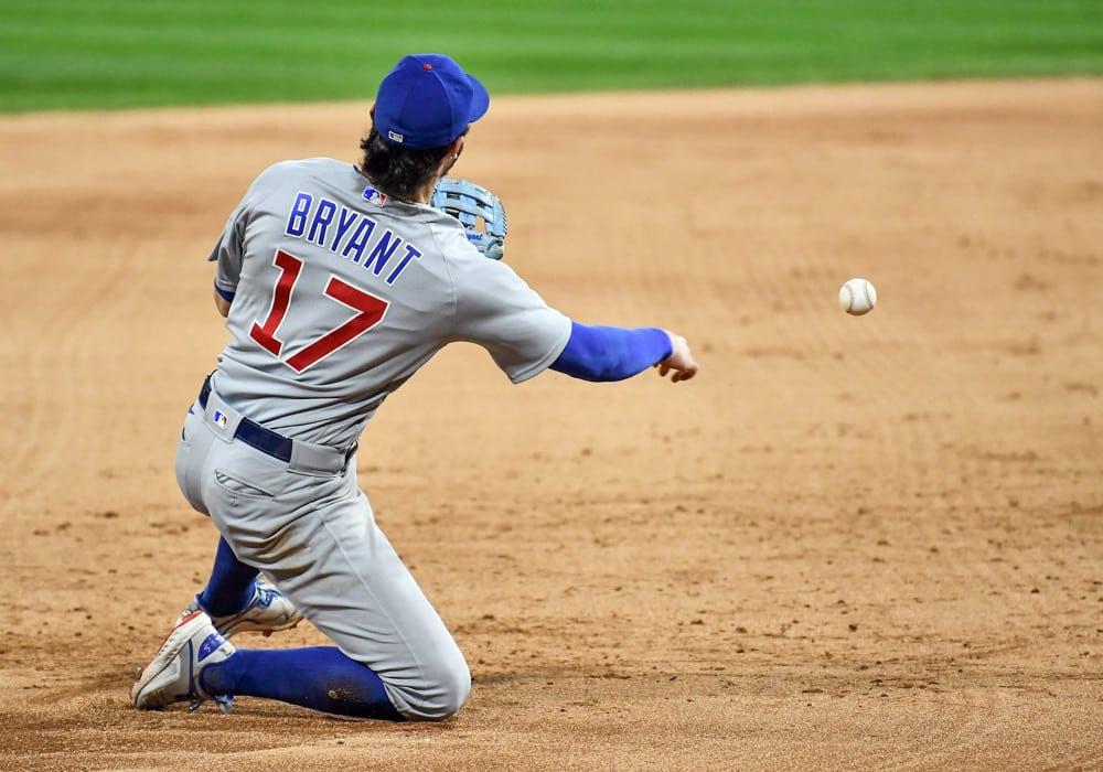 MLB 6/7 Week Preview + Longshot World Series   MLB Gambling Podcast (Ep. 13)