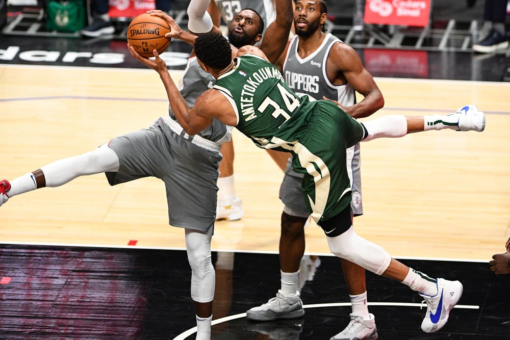 NBA Playoffs Hawks/Bucks Game 5 Preview | NBA Gambling Podcast (Ep. 206)