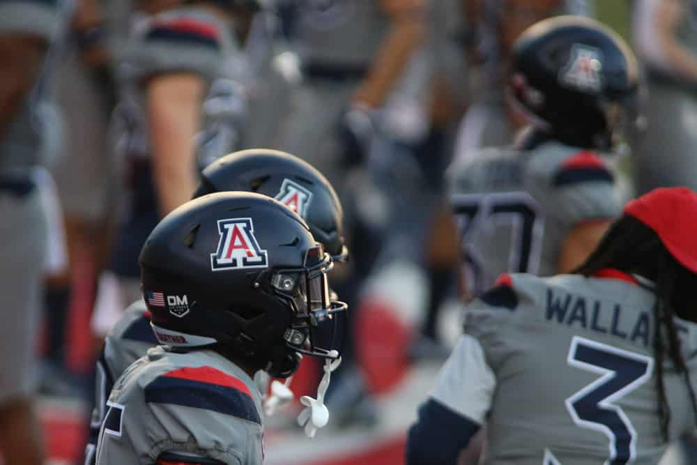 Arizona Wildcats Season Preview | The College Football Experience (Ep. 669)