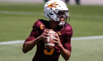 Arizona State Sun Devils Season Preview | The College Football Experience (Ep. 670)