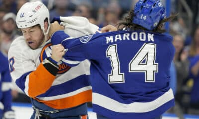 NHL Playoffs Islanders at Lightning Game 5: Odds, Best Bets, Predictions
