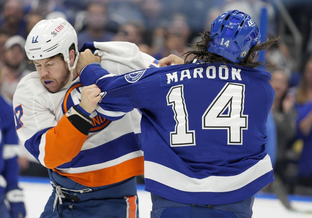 NHL Playoffs: Islanders at Lightning Game 5 - Odds, Best Bets, Predictions
