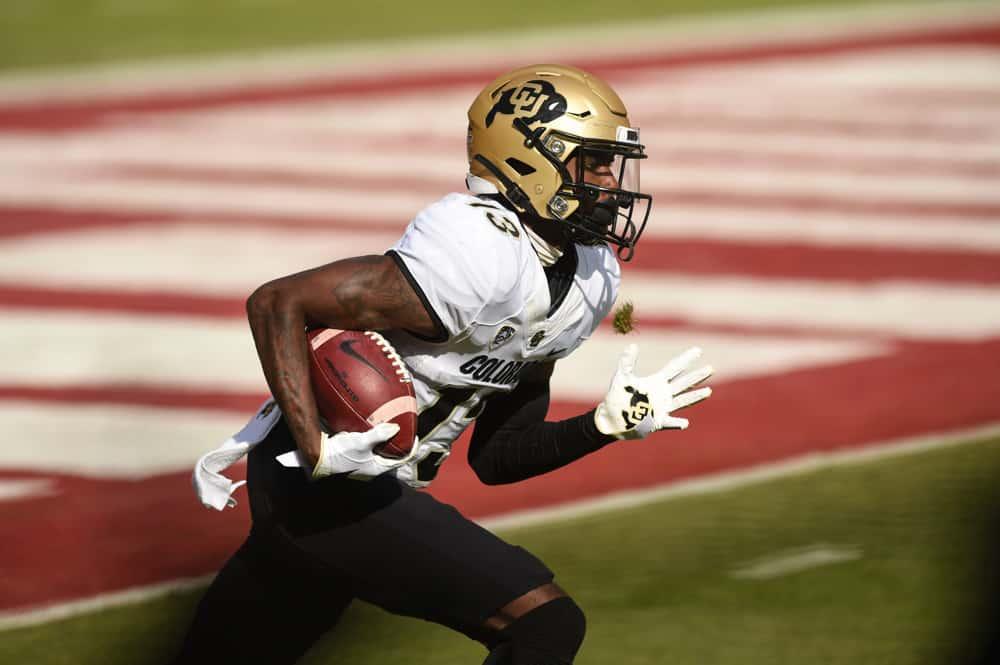 Colorado Buffaloes Season Preview | The College Football Experience (Ep. 690)