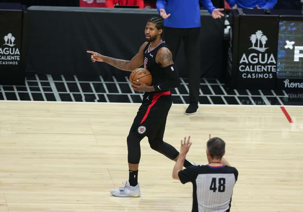 NBA Playoffs Player Prop Picks