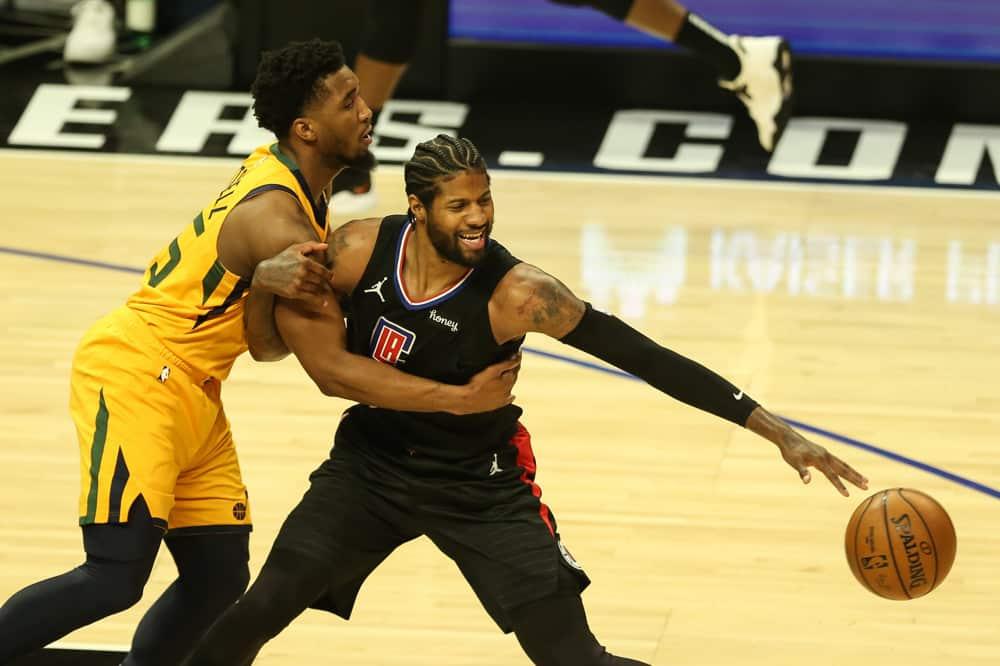 NBA Playoffs Picks Tonight