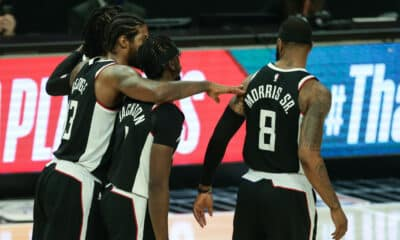 NBA Playoff Picks: Western Conference Finals