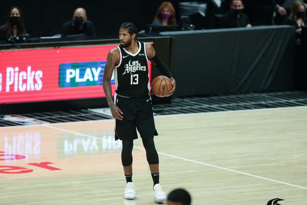 NBA DFS Picks 6/24 - PHO/LAC Showdown