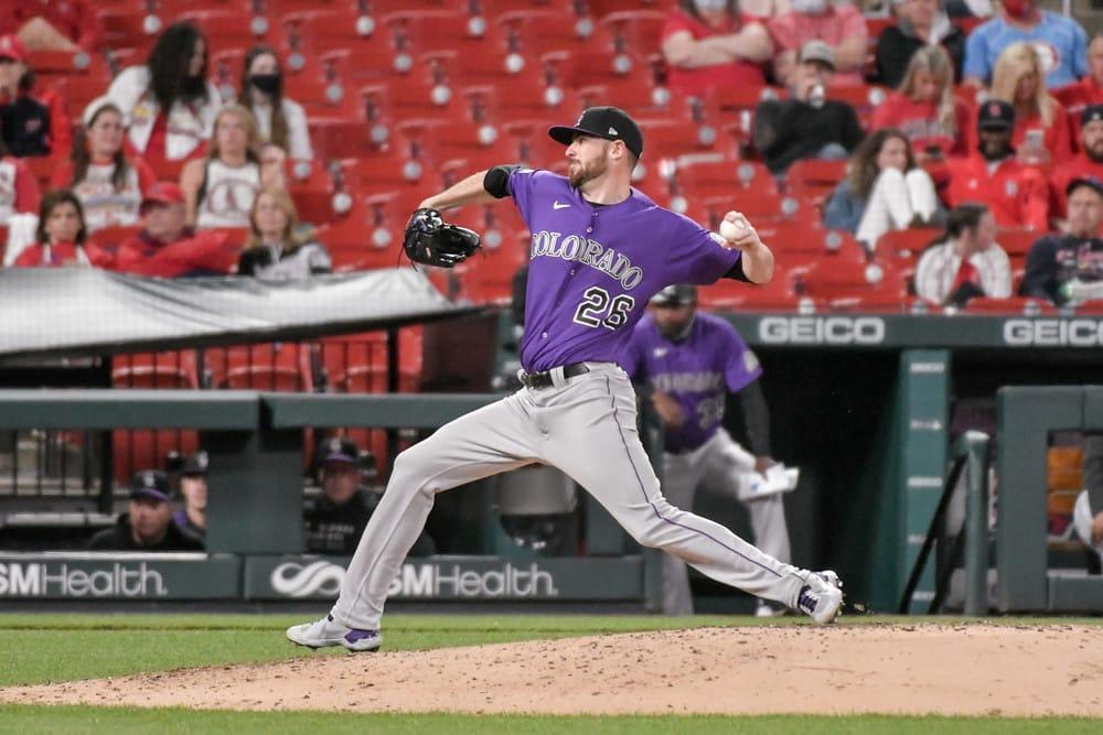 Daily Picks: MLB Player Props