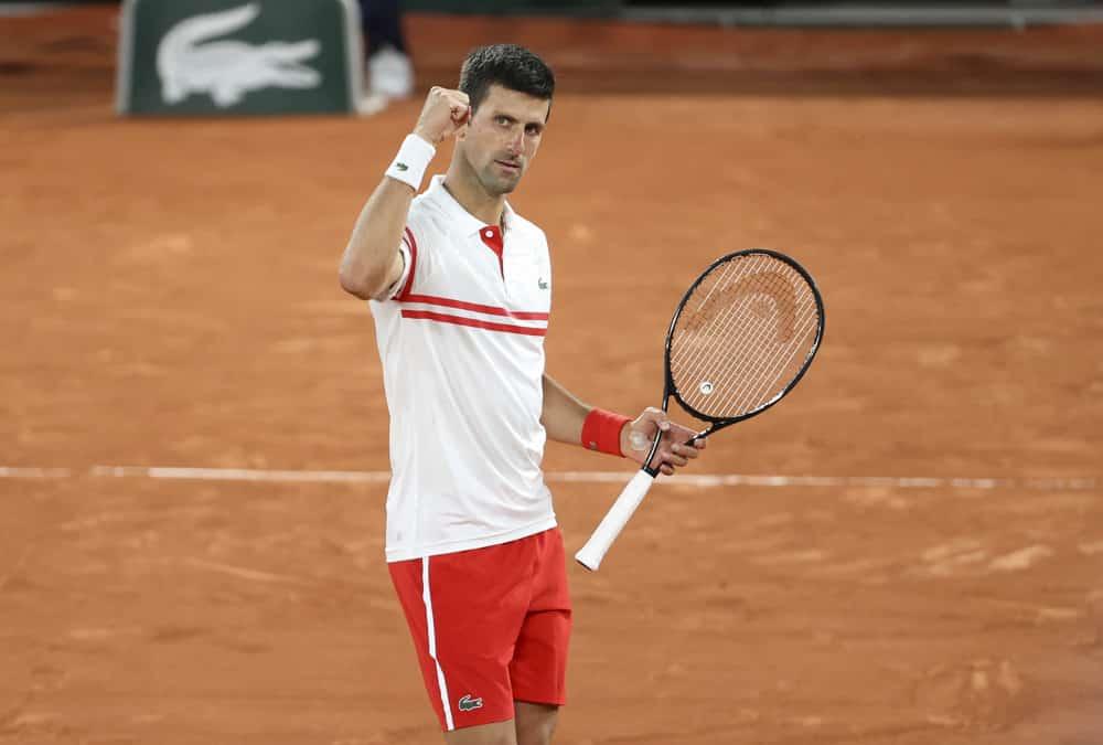 2021 French Open Finals Picks- Roland Garros