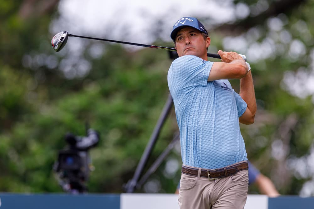 Rocket Mortgage Classic Picks and Props