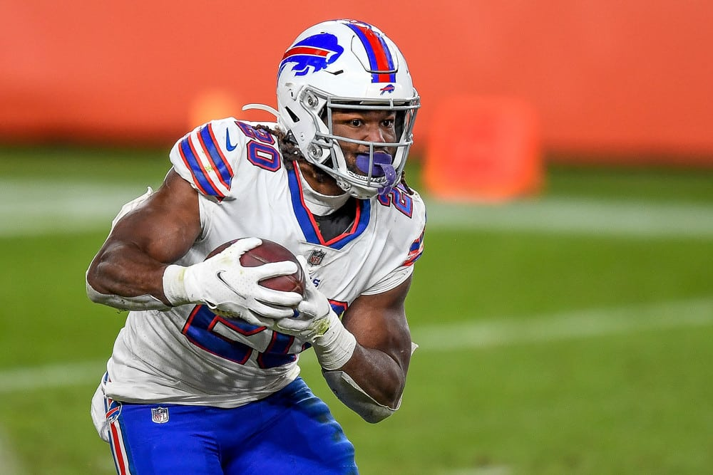 Fantasy Football Questions For Every AFC East Team