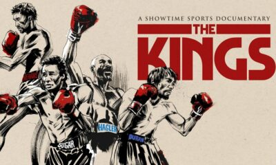 """""""The Kings"""" Docu-Series Director And Fight Picks! 