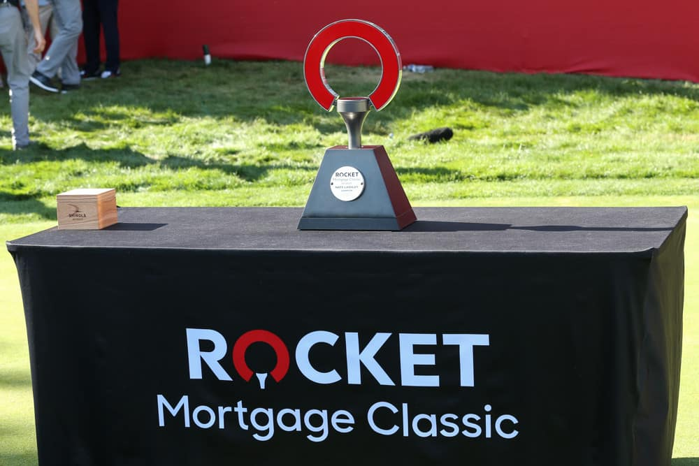 Rocket Mortgage Classic Preview and Betting Strategies