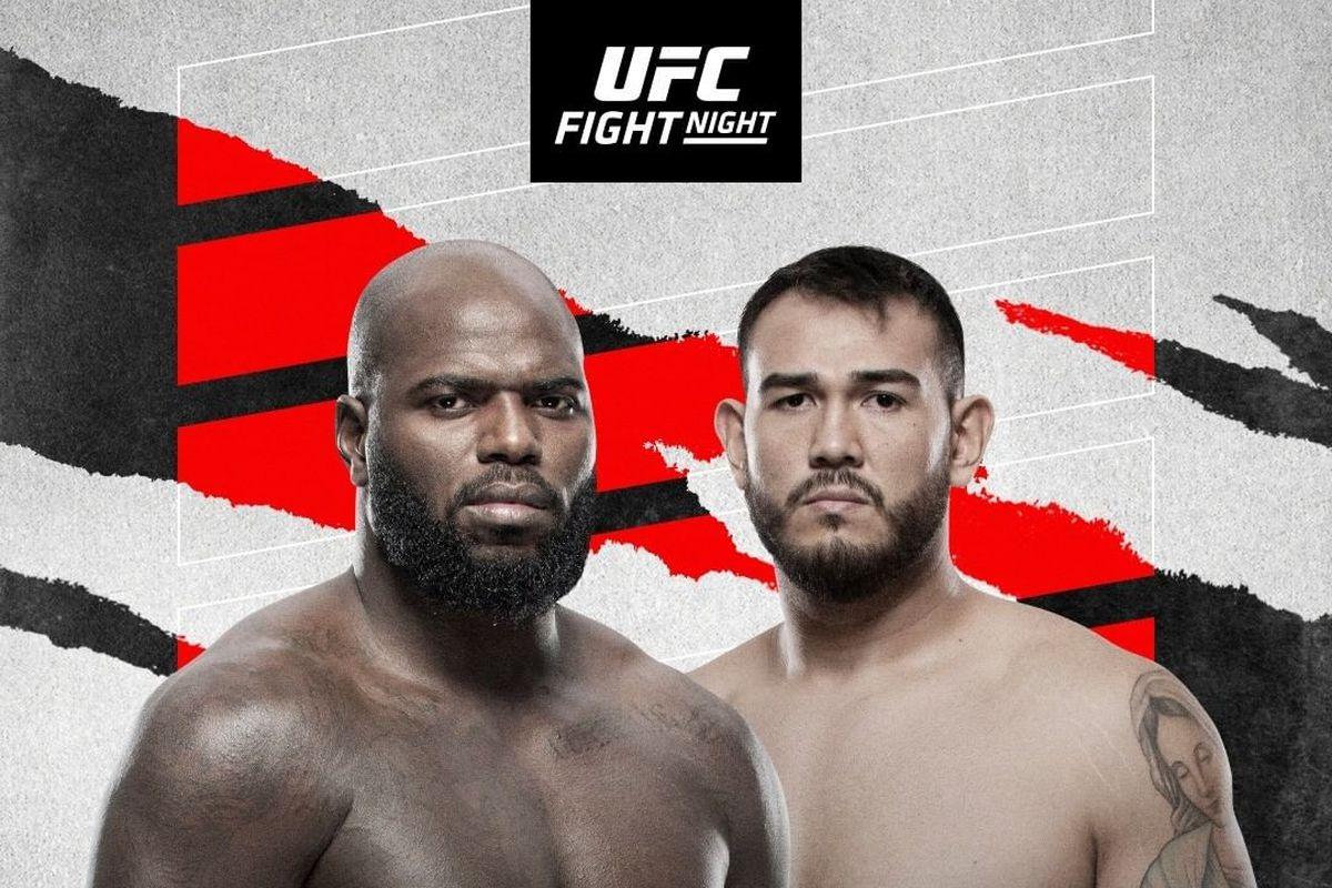 UFC Vegas 28 Picks (Thunder Duš) | MMA Gambling Podcast (Ep.43)