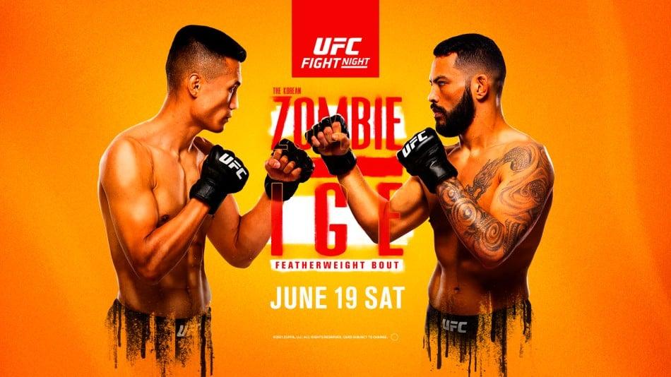 UFC Vegas 29 Predictions
