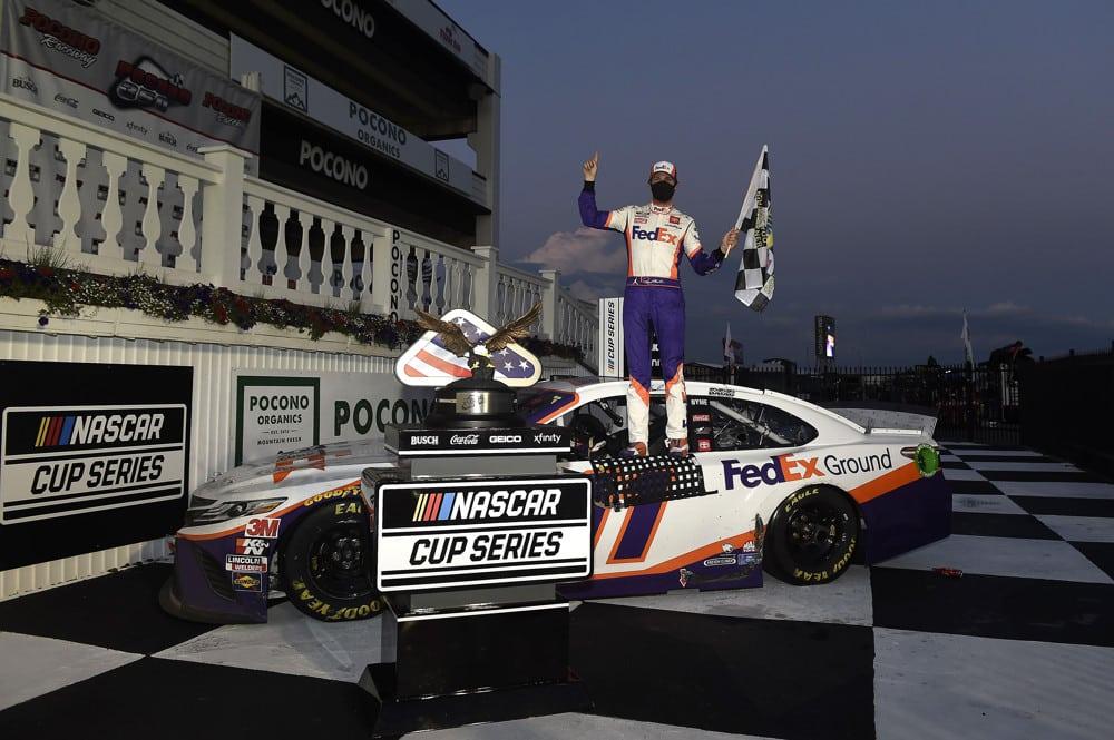 NASCAR Pocono Weekend DraftKings Picks