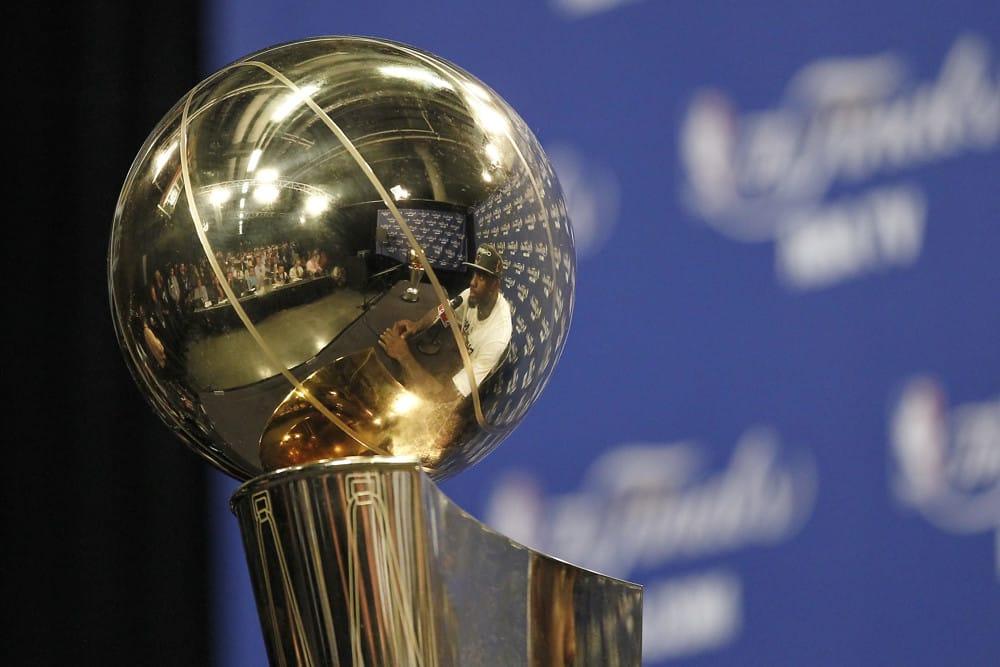NBA Finals: Bucks vs Suns Best Bets + Series Prop Bets